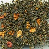 Apple Green Tea from Indigo Tea Company