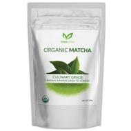 Organic Matcha from Terra Verve