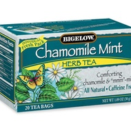 Chamomile Mint from Bigelow