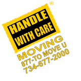 Handle With Care Moving & Delivery image