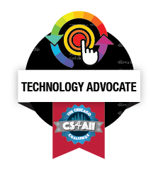 CS4ALL Technology Advocate