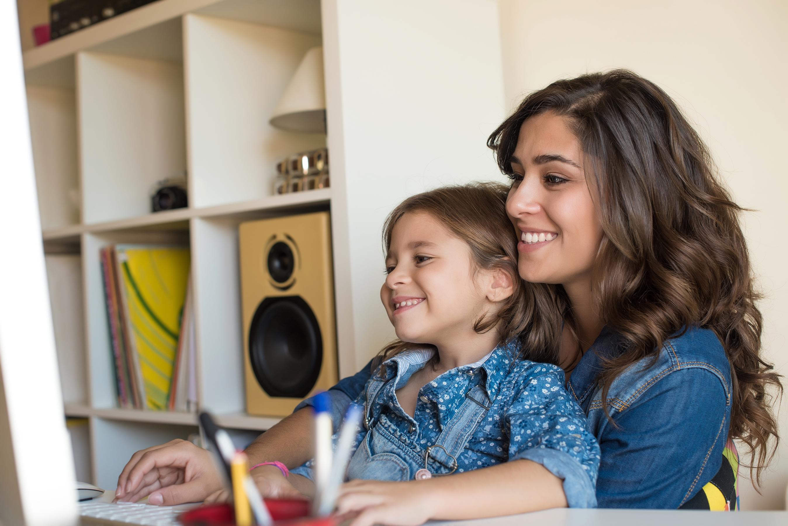 Enroll Online with Miss Annette's Preschool