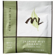 Jasmine Mist Organic from Mighty Leaf Tea
