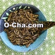 Organic Hojicha from O-Cha.com