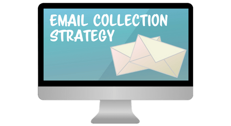 collect emails