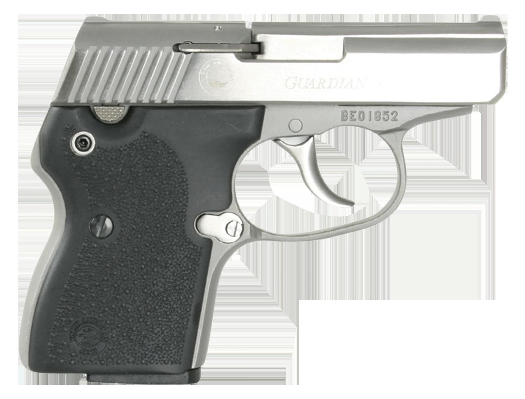 North American Arms Guardian 380 ACP GUARDIAN | Patriot