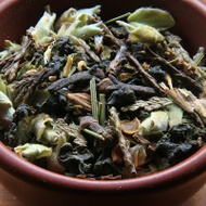 OLD VERSION - Evergreen Spice from Whispering Pines Tea Company