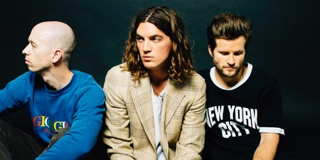 LANY releases new music video 'Taking Me Back' - watch