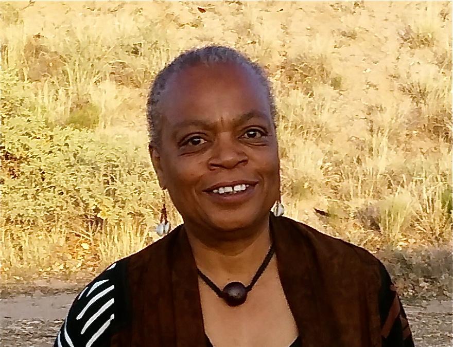 Teresa L. Crosier, M.S.O.M.