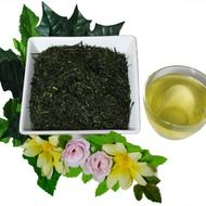 Premium Gyokuro from The Green Teahouse
