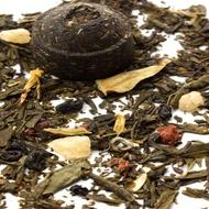 Eight Oasis from Praise Tea Company