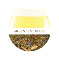 Green Pineaple from The Persimmon Tree Tea Company