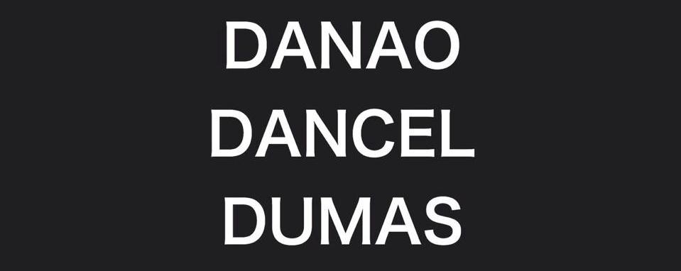 DANAO, DANCEL, DUMAS