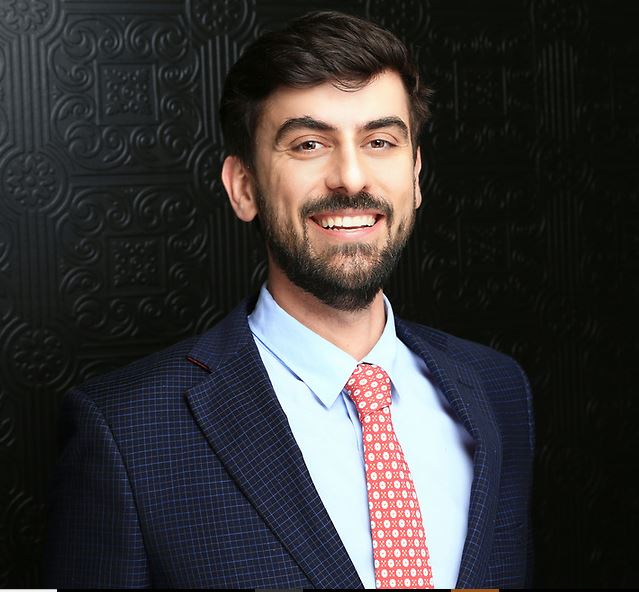Dr. Petar Tofovic, DMD