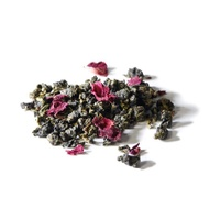 Rose Oolong from DAVIDsTEA