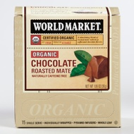 Chocolate Roasted Mate from World Market