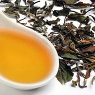 Organic Bai Mu Dan from Drink T