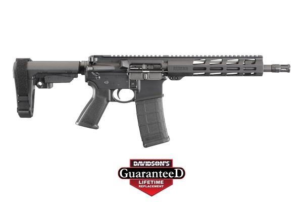 RUG AR-556 PST 5.56 30RD B-img-0
