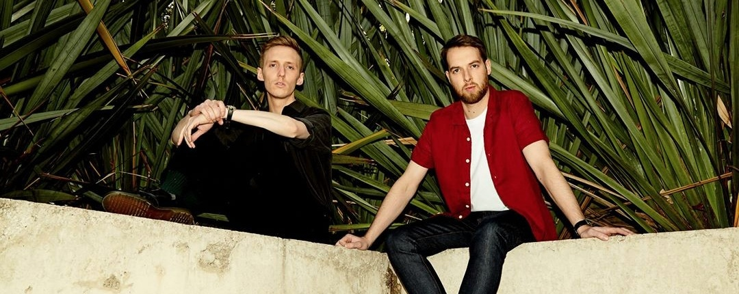 HONNE live in Singapore (SOLD OUT)