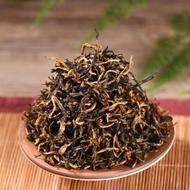 "Ning'er ""Golden Honey Aroma"" from Yunnan Sourcing"