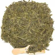 Organic Sencha from Jennifer's Tea Garden