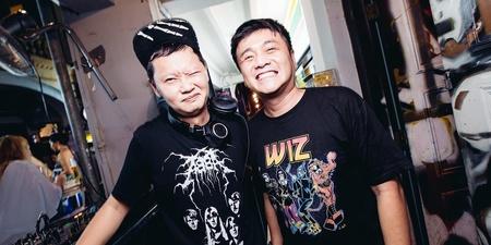 Poptart DJs introduce REBEL YELL, new night focusing on metal, punk, glam and alternative rock