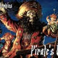 Pirate's Brew - Signature Blend from Custom-Adagio Teas