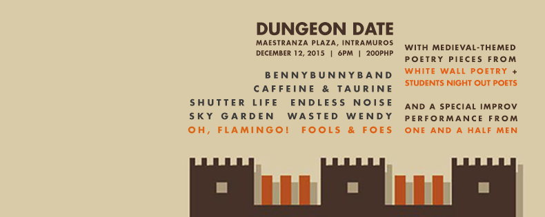 DUNGEON DATE