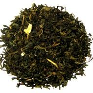 Jasmine Green Decaf Tea from Culinary Teas