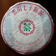 1993 Menghai 7542 from The Essence of Tea