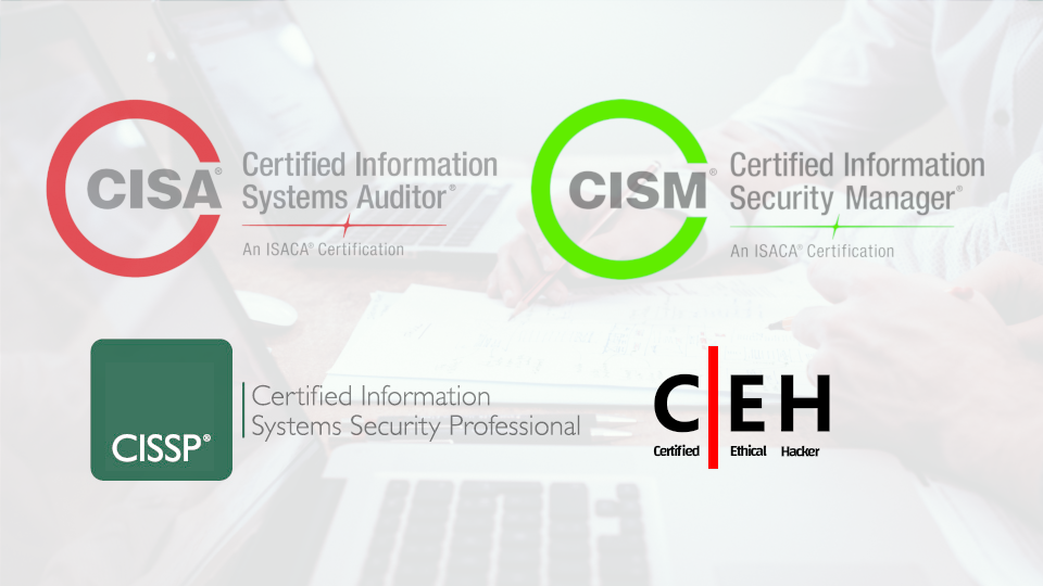 The Ultimate Information Security Certificates Bundle | The