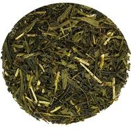 Vietnamese Sencha from Nothing But Tea