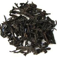 """China Fujian Zhengyan 2014 """"Da Hong Pao"""" Oolong Tea from What-Cha"""