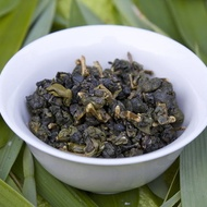 Pure Heart Alishan Oolong from Asha Tea House