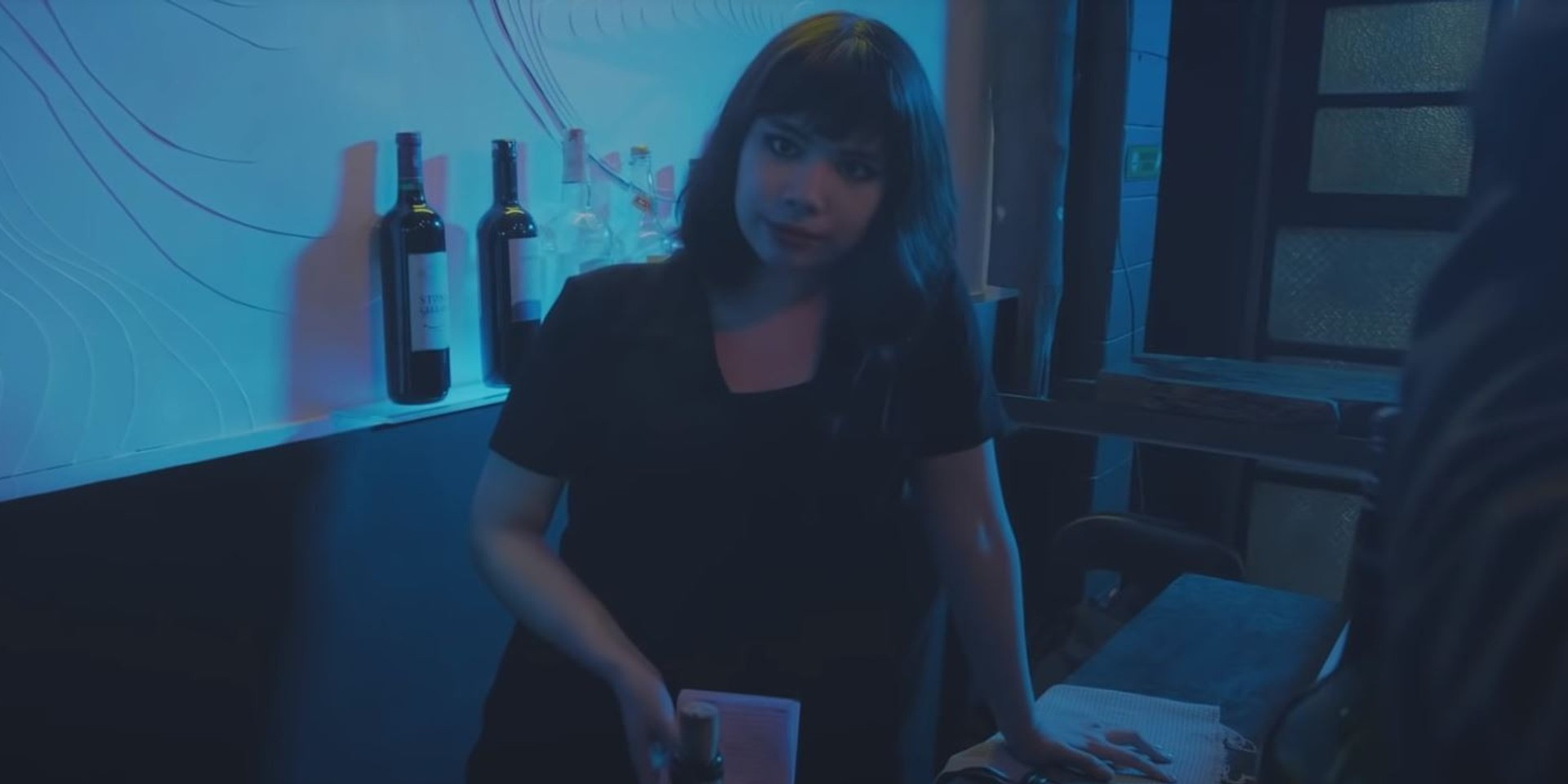Bita and the Botflies release eerie 'Chop-Chop Blues' music video – watch