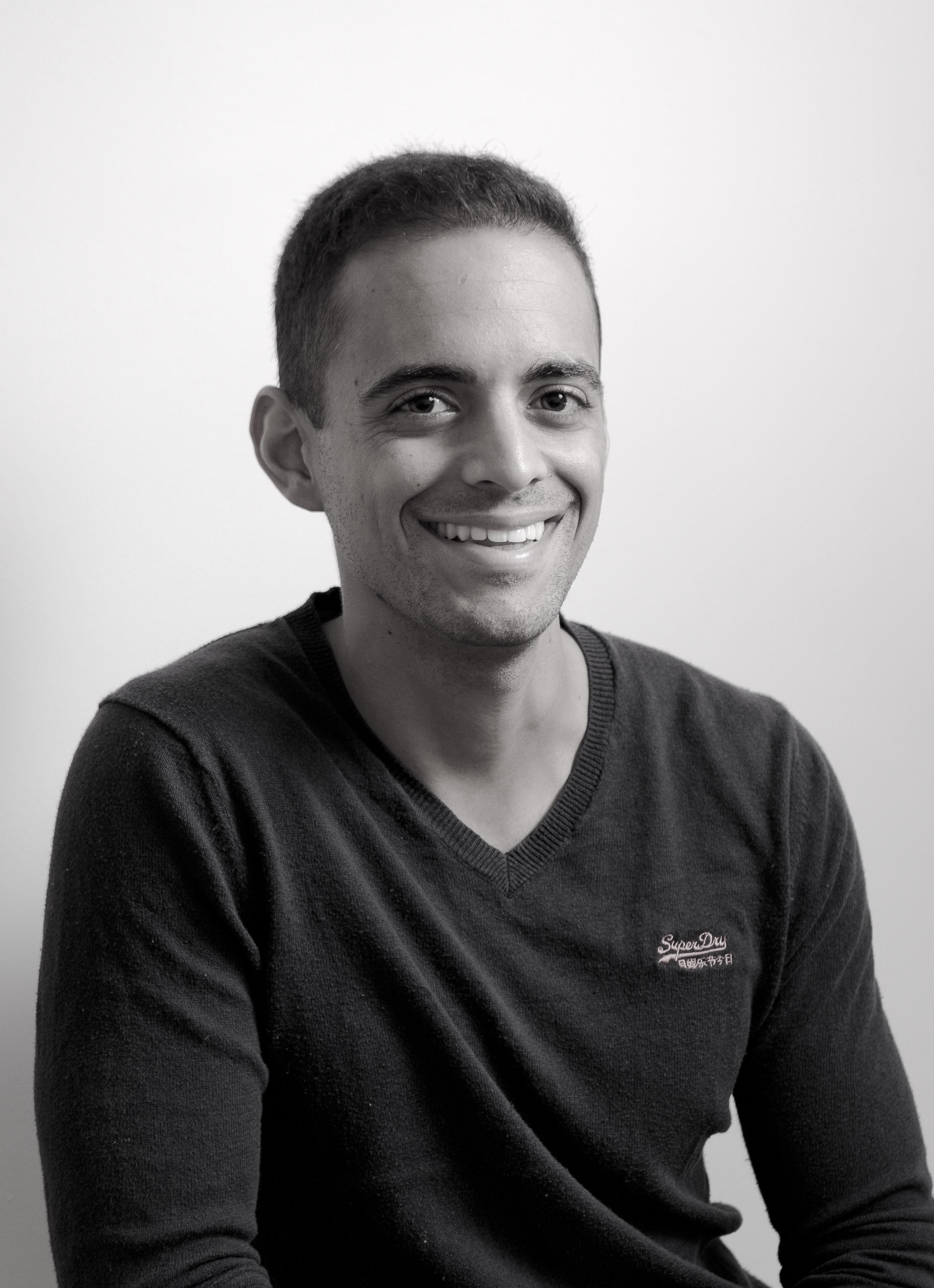 Anthony Payet