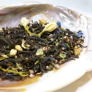 Ravens in the Library -An SJ Tucker Blend- from Dryad Tea