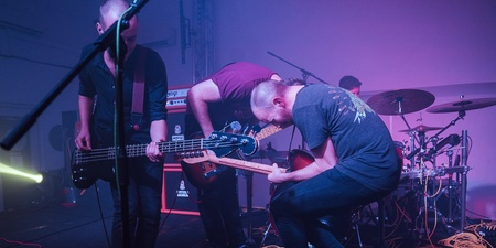 And So I Watch You From Afar's electrifying return to Singapore – photo gallery