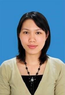 GV Trần Thị Phương Cúc