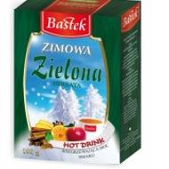 Winter Green Tea from Bastek