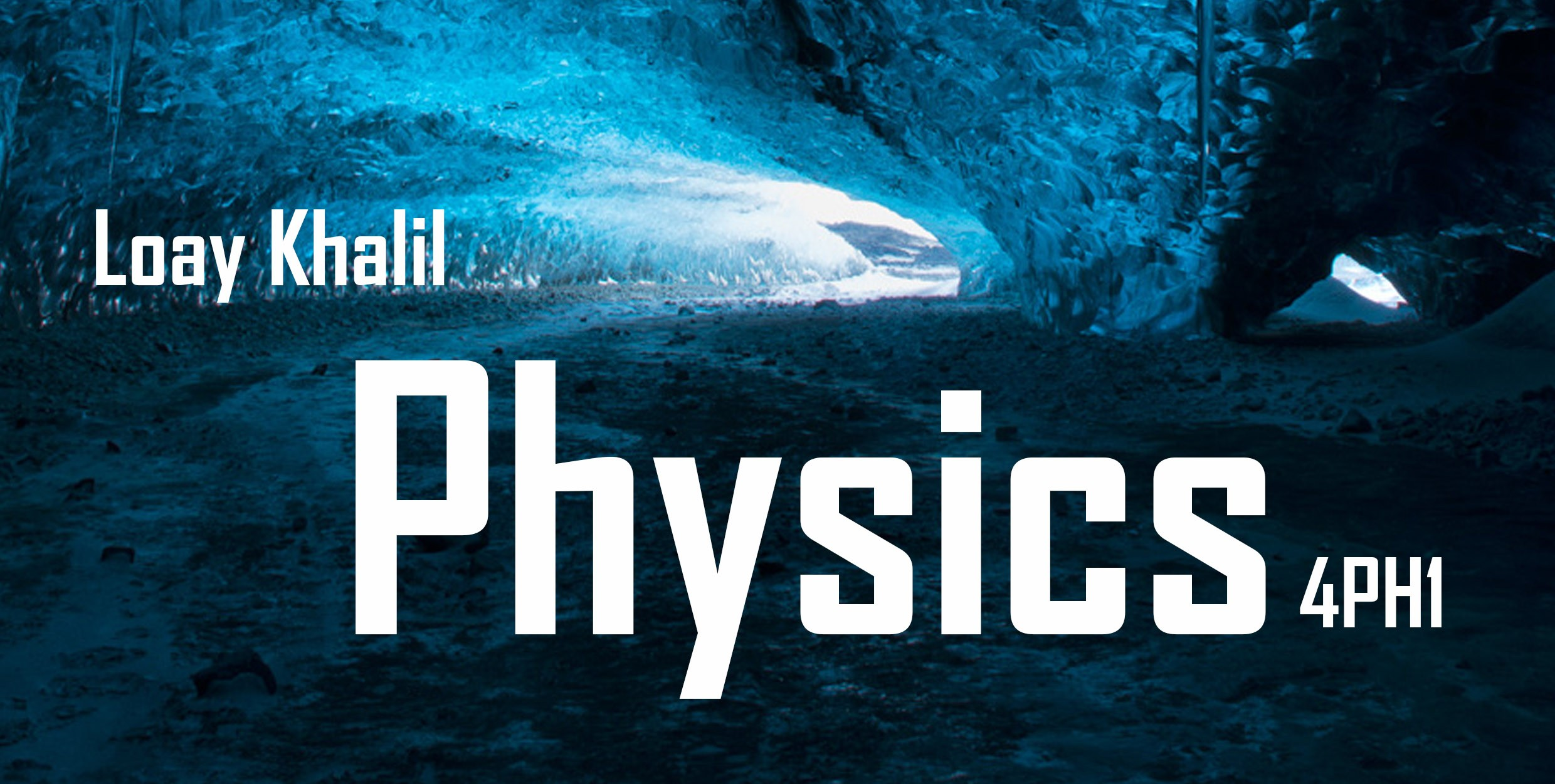 Physics for Edexcel (4PH1) | Vidukation