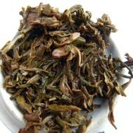 Thurbo Moonlight Clonal Black Darjeeling Tea Second Flush 2012 from Udyan Tea