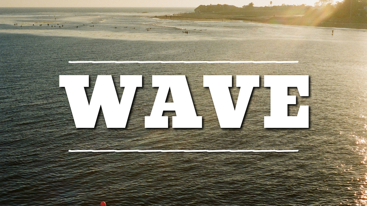 Wave - thumbnail