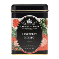 Raspberry Mojito from Harney & Sons