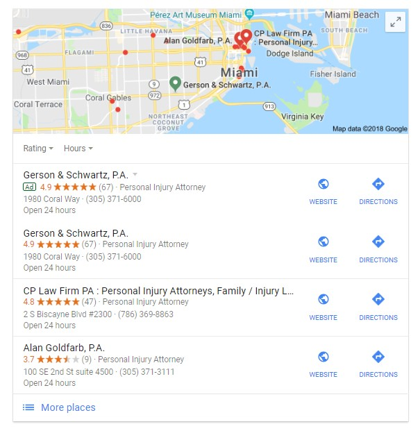 Google Ads Tips and Tricks Location Extensions