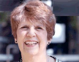 Jacqueline B Peterson