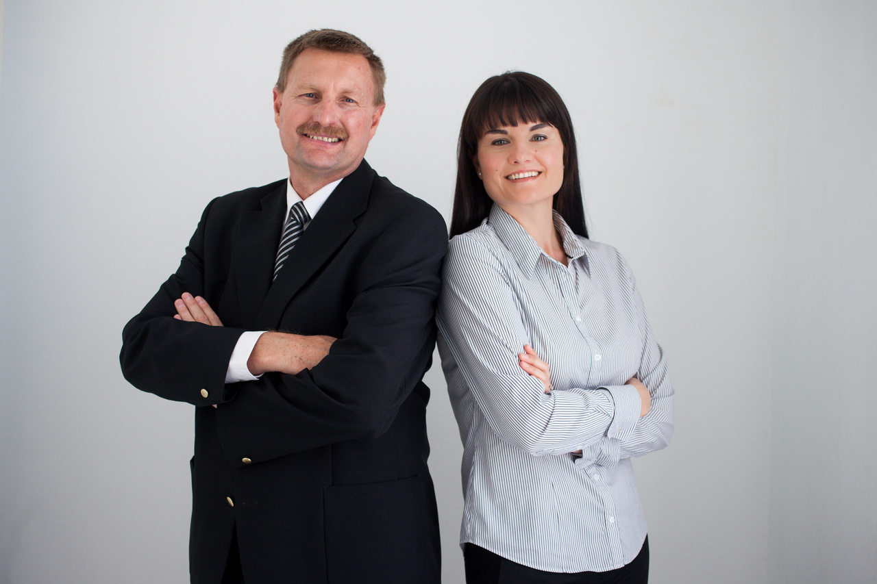 Frans & Christelle