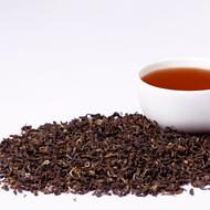 Wild Yeti Oolong from Nepali Tea Traders
