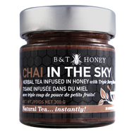 Chai in the Sky from B&T Tea Honey