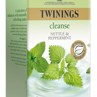 Nettle and Peppermint from Twinings